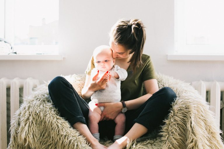 Take Time For Yourself – Tips For New Moms