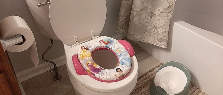 Top 5 Potty Training Tips – When You're Ready to Ditch the Diapers