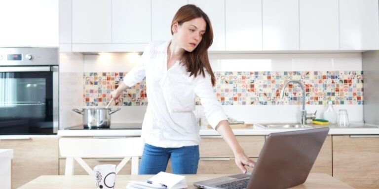 8 Simple Time Management Tips For Work At Home Moms